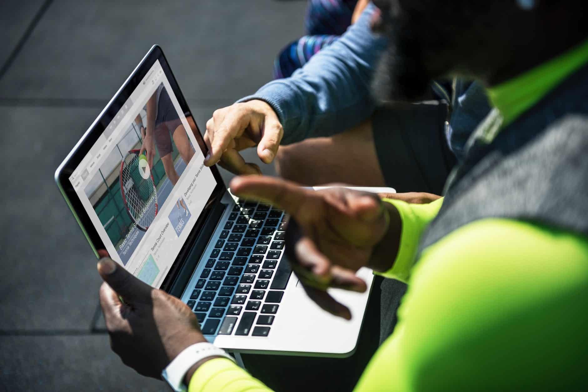 enterprise video conferencing