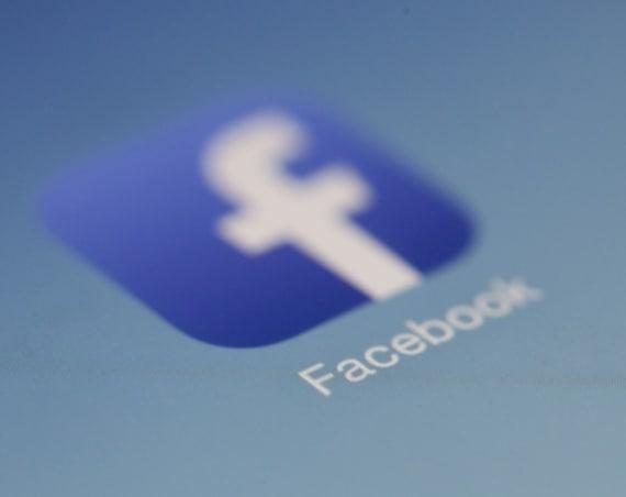 new facebook account setup